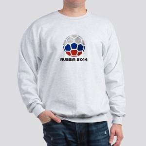 Russia World Cup 2014 Sweatshirt